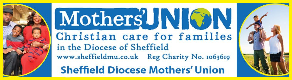Sheffield Diocese Mothers Union