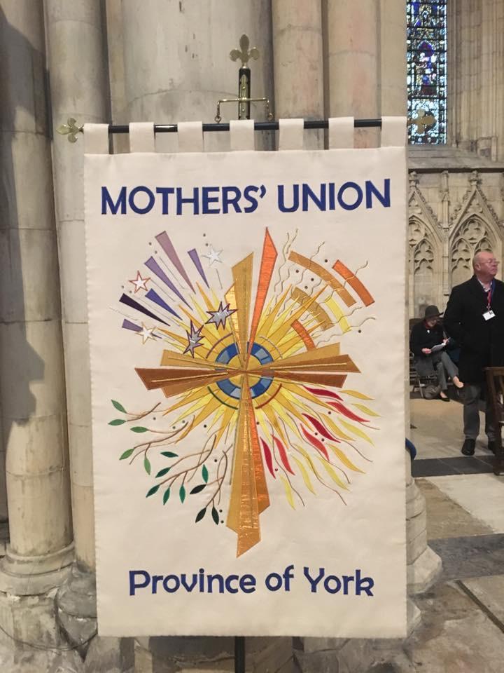 York Provincial banner
